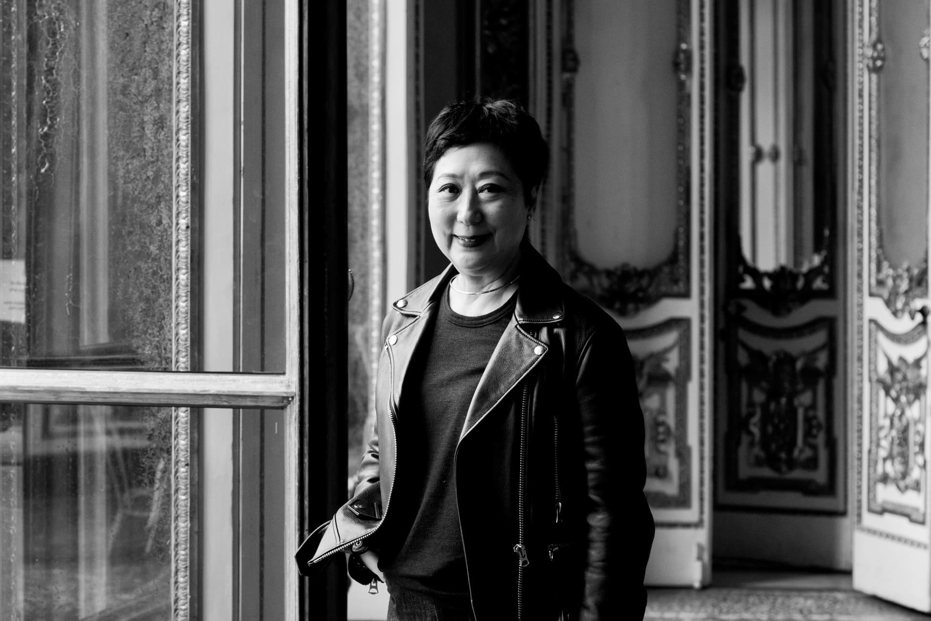 Anita Wong (黃小曼)
