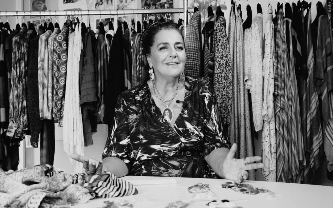 POLIMODA 攜手義大利針織衫翹楚大牌 Missoni 合開「針織衣設計碩士」