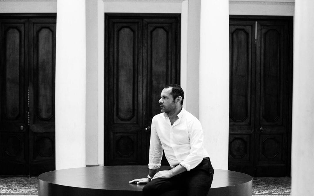 POLIMODA 任命 Salvatore Ferragamo 前創意總監 Massimiliano Giornetti 為時尚設計系系主任